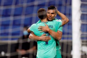 Real Madrid: El taconazo de LaLiga