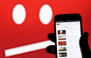 Usuarios denuncian irregularidades para acceder a YouTube desde Venezuela