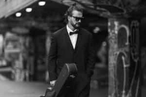 Ricardo Arjona estrena nuevo sencillo: «Tarot»
