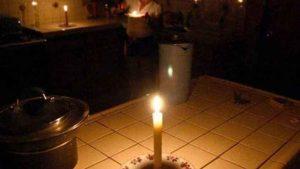 Sectores de Maracaibo reportaron bajones de electricidad este domingo