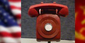 El «Teléfono Rojo» símbolo de la Guerra Fría ¿Mito o realidad?