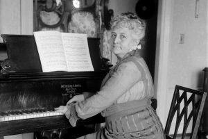 A 100 años de su muerte: pianista María Teresa Carreño sigue en el corazón de los venezolanos