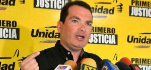 La oposición venezolana rechaza estigmatización de connacionales en Colombia