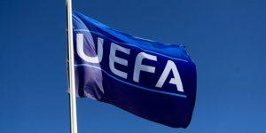 #UEFA: 64 años de maestría en el fútbol