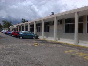 Directiva del hospital de Colón en Táchira colocaron sus cargos a la orden