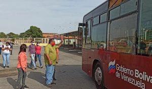 Terminal de pasajeros de Porlamar inició operaciones
