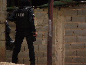Presuntos asesinos de un funcionario de la PNB en Miranda fueron liquidados por la FAES