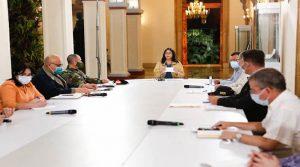 Crean Zodi Temporales en los municipios Mara y Guajira del Zulia para garantizar la salud