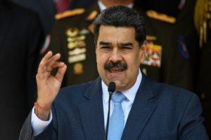 Maduro le recordó a Capriles: «Ponte serio, ponte los pantalones»