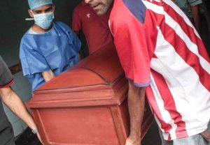 Horarios más flexibles exige la morgue central de Barquisimeto