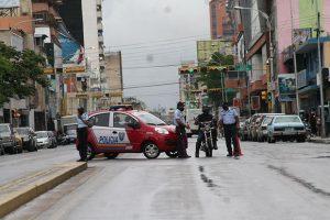 Accesos al estado Aragua estuvieron restringidos este lunes 20 de julio