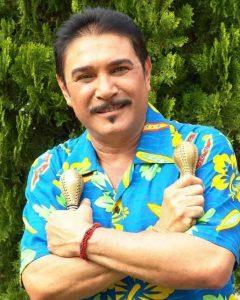 Actor Daniel Alvarado