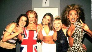 Victoria Beckham rechaza presentarse junto a las «Spice Girls», en la gira del 25 aniversario
