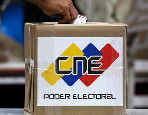 Monagas elegirá siete curules a la AN en elecciones de diciembre 2020