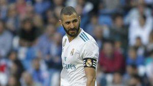 Fiscalía solicitó juzgar a Karim Benzema