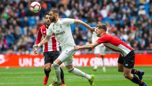 Real Madrid, busca una victoria en Bilbao para «saborear» la Liga