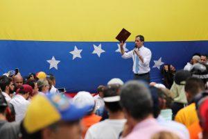 Venezuela fue incluida en el Protocolo de San Salvador de la OEA