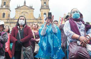 Colombia registro 256 muertes por la COVID-19 este viernes 17 de julio
