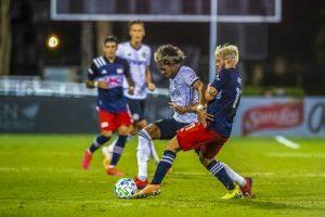 #VenEx   «Brujo» Martinez avanza a semifinales en la MLS