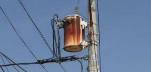 Cuatro transformadores fueron reemplazados por Corpoelec en Maracaibo