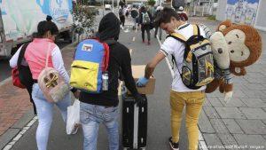Venezolanos asesinados en Colombia en este 2020 se acercan al total de los de 2019
