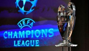 Liga de Campeones definió los emparejamientos para su fase final
