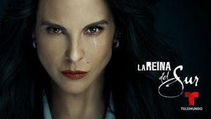Kate del Castillo anunció una tercera entrega de «La Reina del Sur»