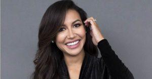 Desaparecida actriz de «Glee», Naya Rivera