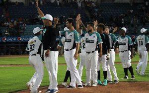 Gobierno Nacional intervino al equipo de béisbol Bravos de Margarita