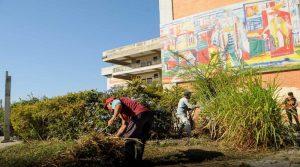 Universidad de Carabobo es recuperada por la Gobernación