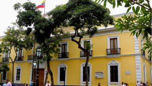 Cancillería venezolana rechaza informe de la ONU sobre el Arco Minero del Orinoco