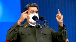 Maduro designa a M/GFélix Osoriocomo viceministro de Educación del Ministerio para la Defensa