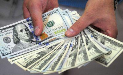 Dolar abre semana en Venezuela con un incremento de 1,92 por ciento