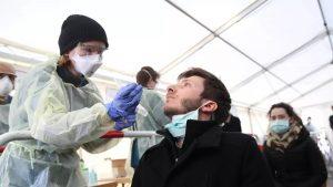 EE.UU. supera los 135.000 muertos y 3,29 millones de contagios de coronavirus