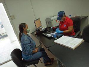 Registros y notarías se reincorporan a jornada laboral con flexibilización