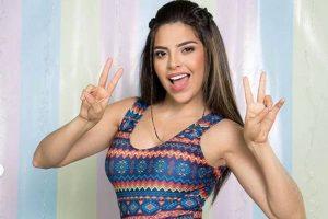 Emma Guerrero demanda a medios de farándula por difusión de su video sexual
