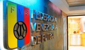 La FVF, único ente que decide sobre el fútbol venezolano