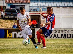 Retorno del fútbol venezolano podría ser en septiembre