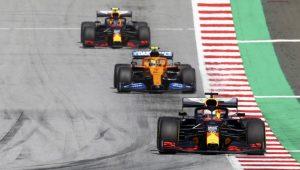 (#Fórmula1) Bottas se lleva la victoria en una primera carrera repleta de abandonos