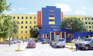 Detenido sujeto por  presuntamente robar cuatro pollos en Hospital de Barquisimeto