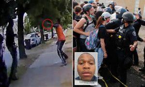 Policía de EEUU mató a tiros a un afroamericano de 19 años