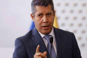Henri Falcón llama a los factores políticos a firmar una «tregua por la vida de los venezolanos»