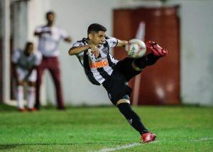 #VenEx | Jefferson Savarino saboreó el gol en triunfo de su club