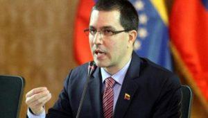 Venezuela tacha de «infame» informe de HRW sobre presuntos abusos en frontera