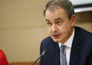 Rodríguez Zapatero: «Hay que aceptar que el chavismo es una realidad política»