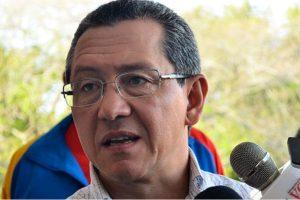 Gobernador de Yaracuy culpó a Voluntad Popular y Primero Justicia por las protestas en el estado