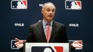 (#MLB) Grandes Ligas anunció 31 casos positivos por COVID-19 entre peloteros