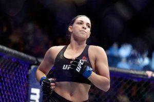 Pelea Mackenzie Dern contra Randa Markos en planes para UFC 253