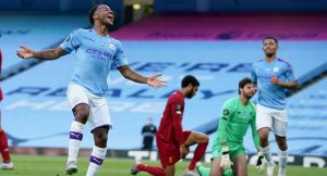 (#Premier) Manchester City goleó al campeón consagrado