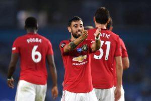 (#Premier) Manchester United derrota sin piedad al Brighton